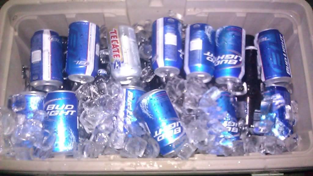 Aumenta Consumo De Cerveza Alerta Ciudadana