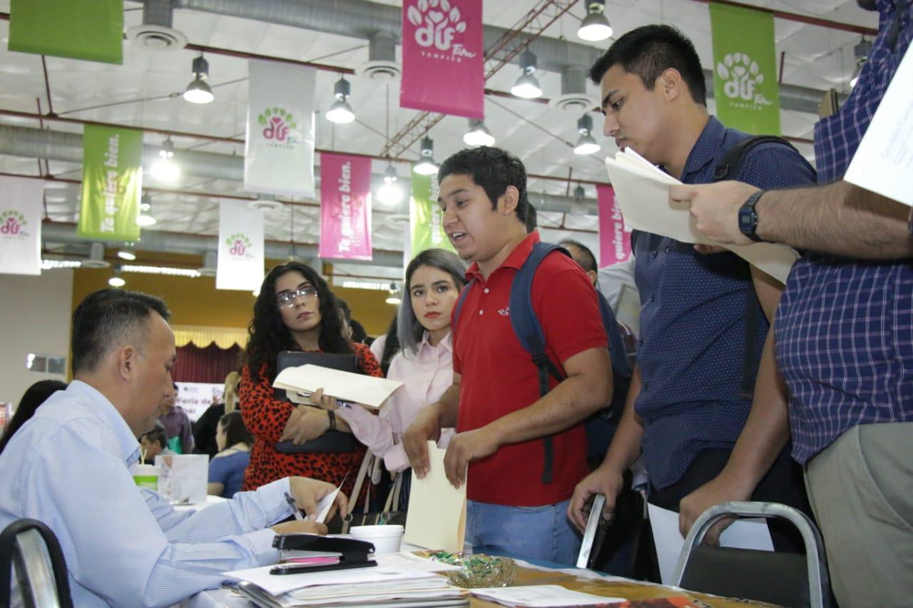 STR-019-2019.-Ofertan más 2 mil 850 vacantes, para jóvenes del sur de Tamaulipas (3)