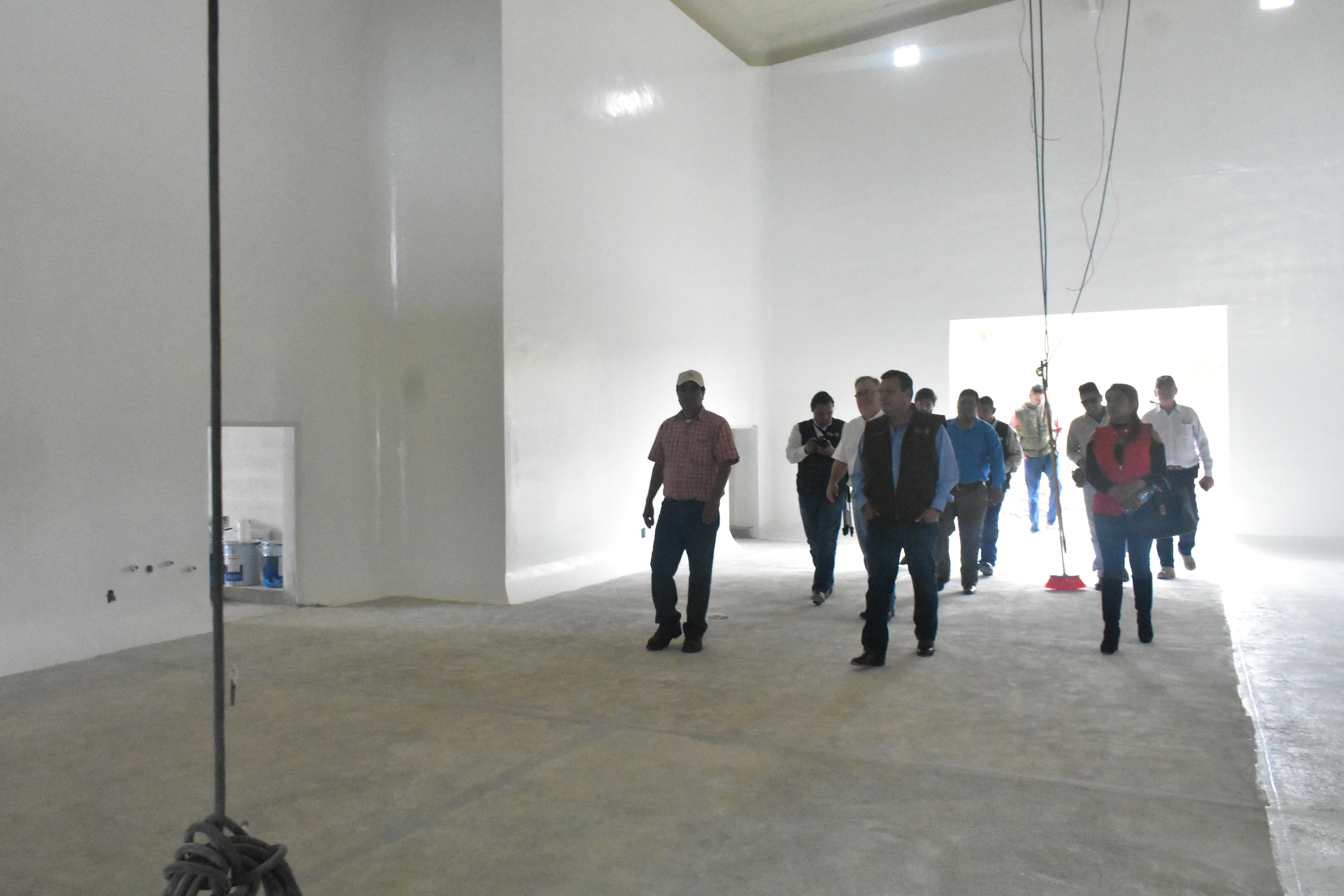 SRU-021-2019.-Tamaulipas contará con la Primera Sala de Extracción de Miel Certificada (2)