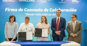 DIF-056-2019.-DIF Tamaulipas y Gobierno de Tamaulipas promueven cultura de donación de sangre (2)