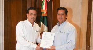 TAM-100-2019.-Nombra Gobernador a Subsecretario de Ingresos.