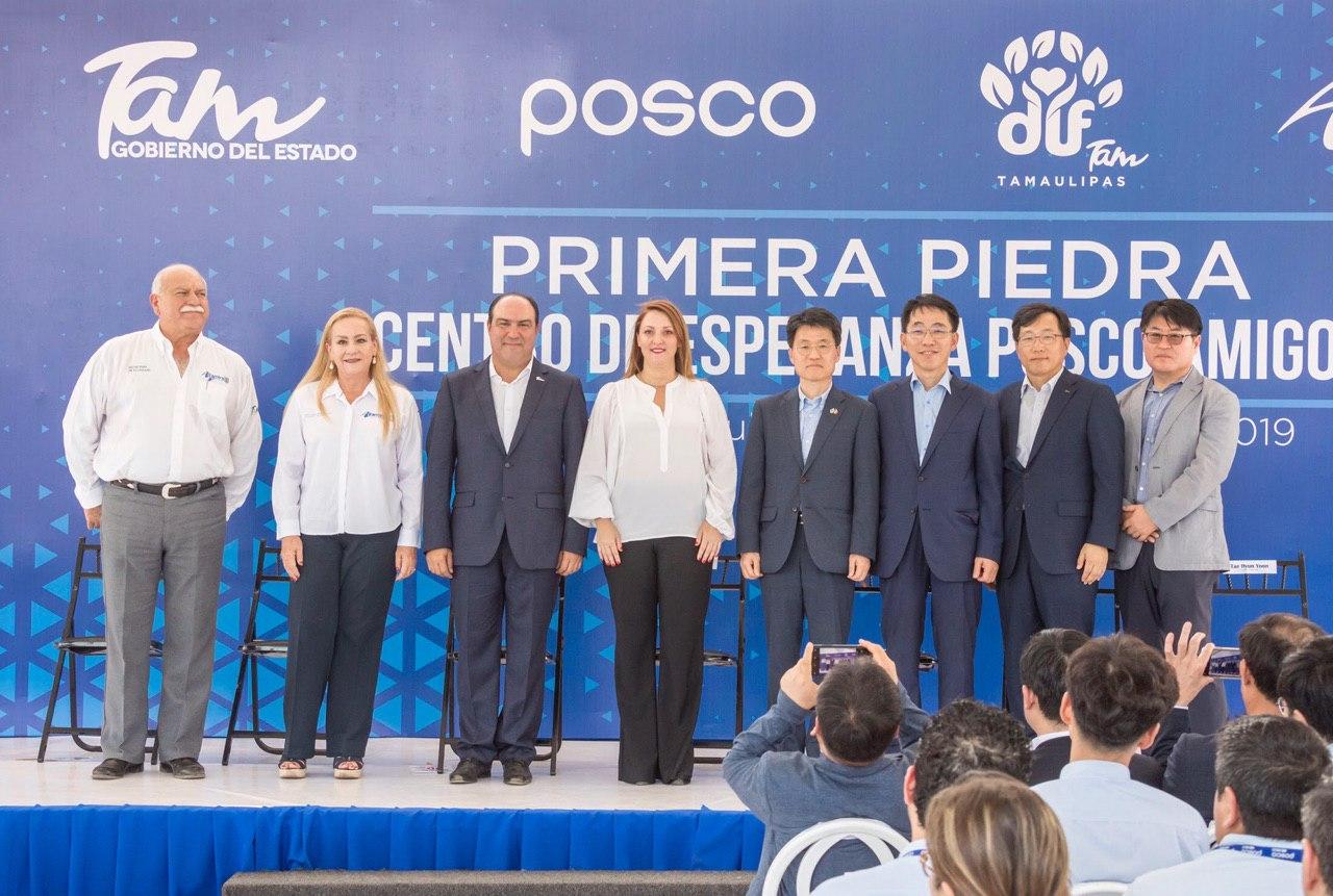 SDE-033-2019.-Inicia construcción del Centro de Esperanza Posco Amigos (2)