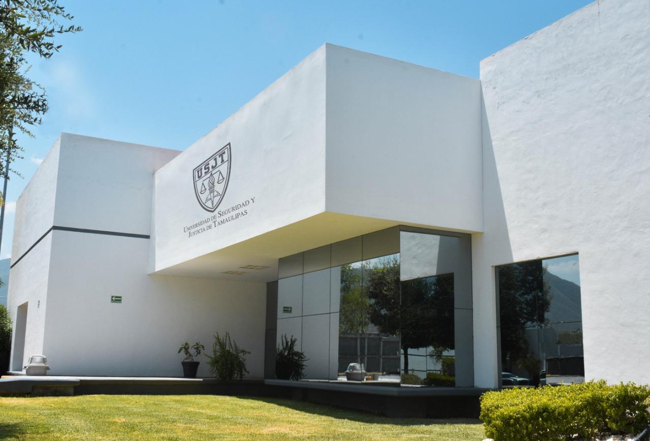 USJ-003-2019.-Continúa proceso de acreditación internacional la Universidad de Seguridad y Justicia de Tamaulipas.