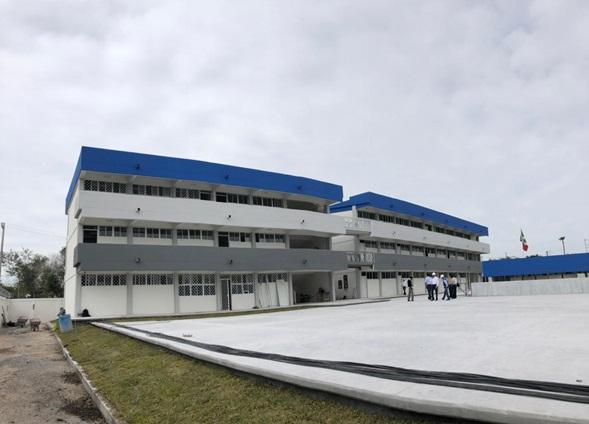ITI-001-2020.-A punto de concluir la segunda etapa del Bachillerato Militarizado en Reynosa (1)