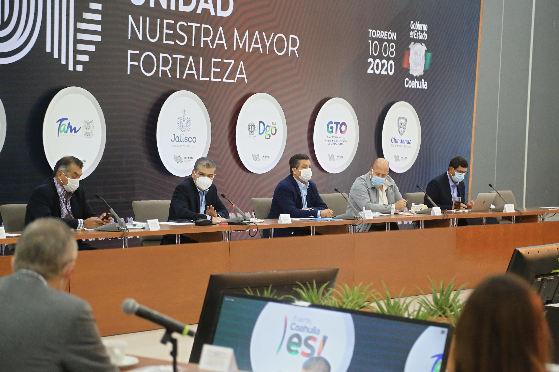 TAM-143-2020.-Planteará Alianza Federalista asuntos de salud, actividad económica y coordinación fiscal a Presidente de México (3)