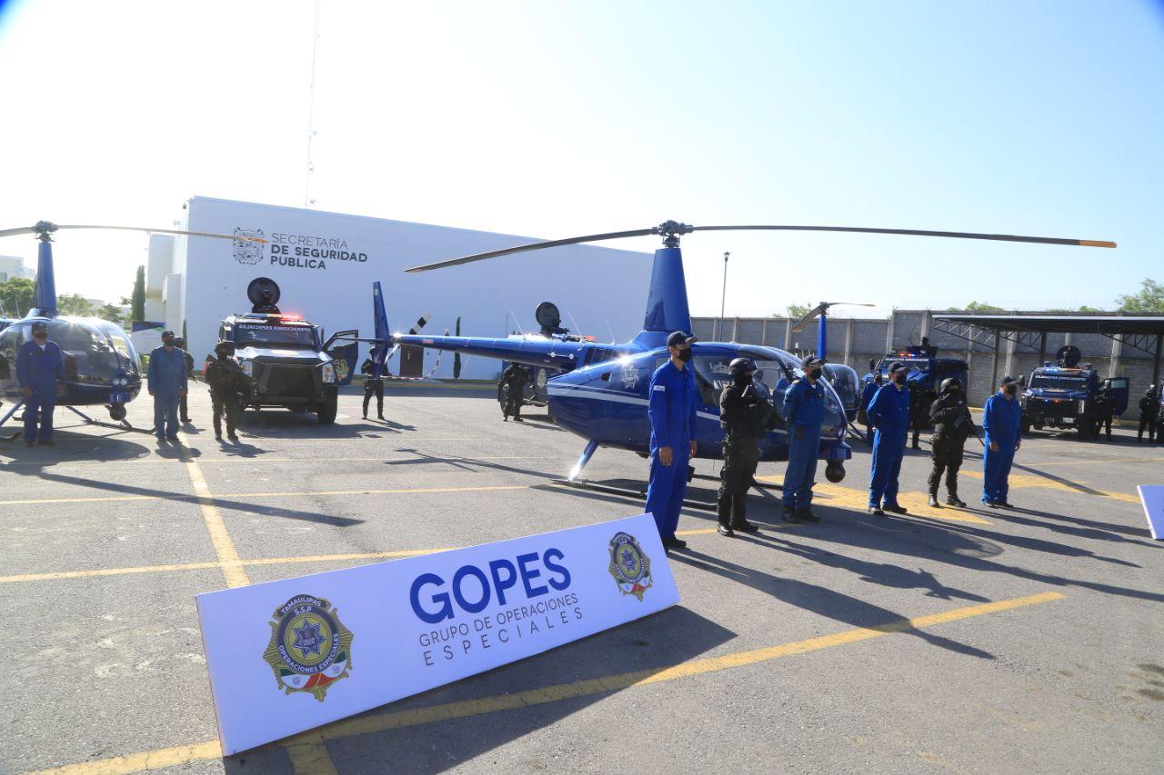 SSP-067- 2020.-Logra GOPES resultados contra grupos criminales (2)
