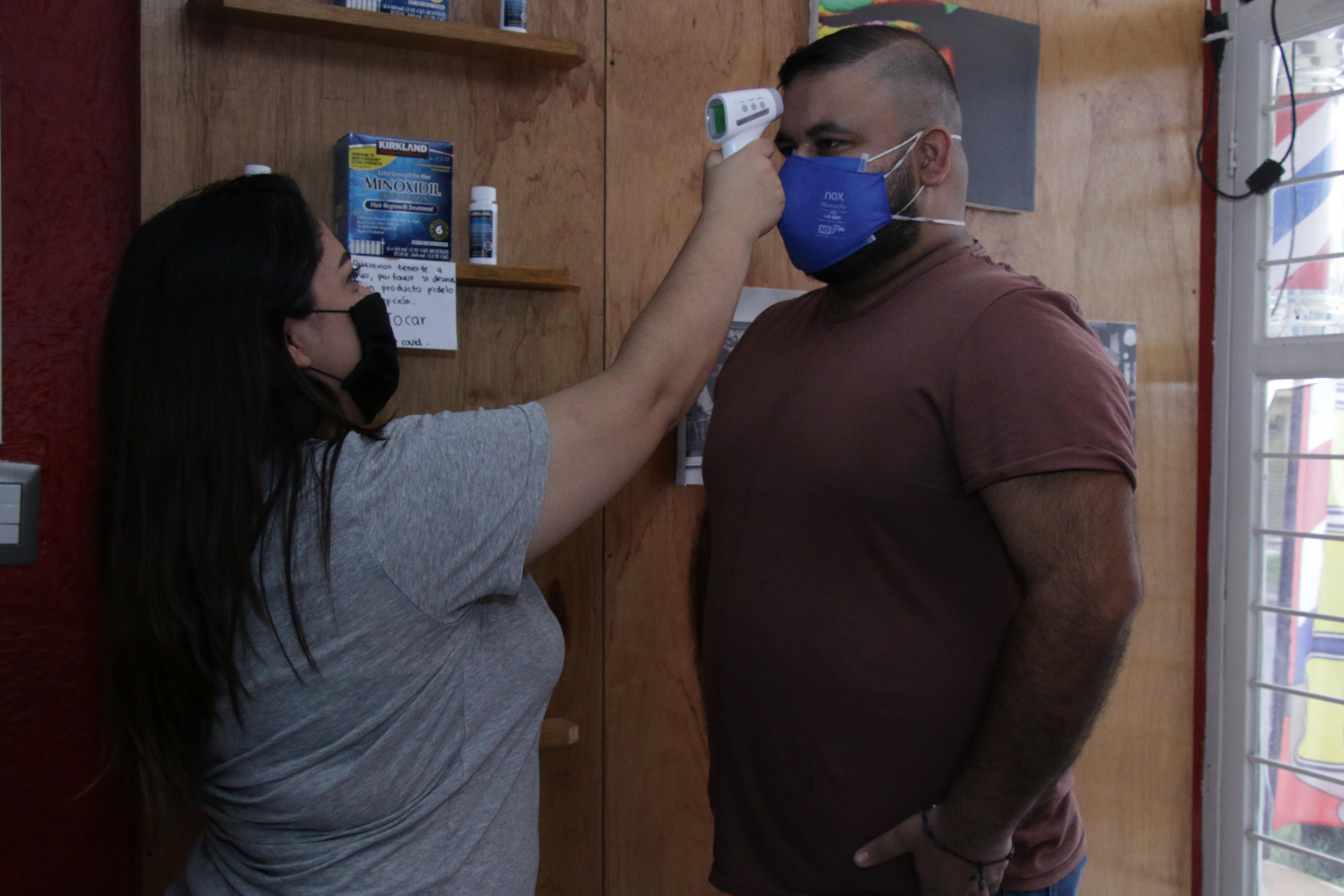 STR-052-2020.- Reforzarán medidas de prevención y salud ante el Covid-19 en centros laborales de Tamaulipas (5)